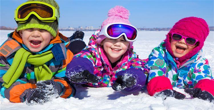 10大趋势,读懂今年秋冬海外儿童服饰潮流款