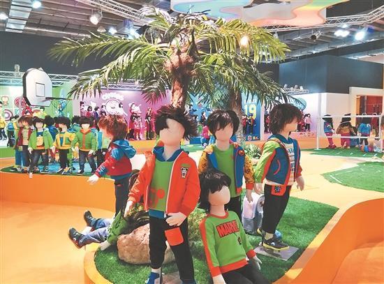 童装市场商业想象空间巨大,运动品牌搅动千亿级市场?