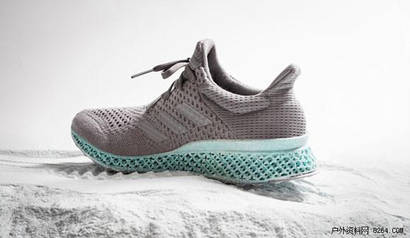 adidas的可持续发展计划:Sport Infinity