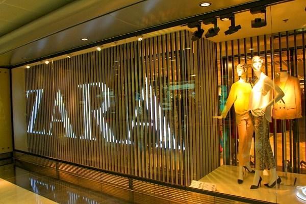 Zara美国被告欺骗性定价 或面临集体诉讼