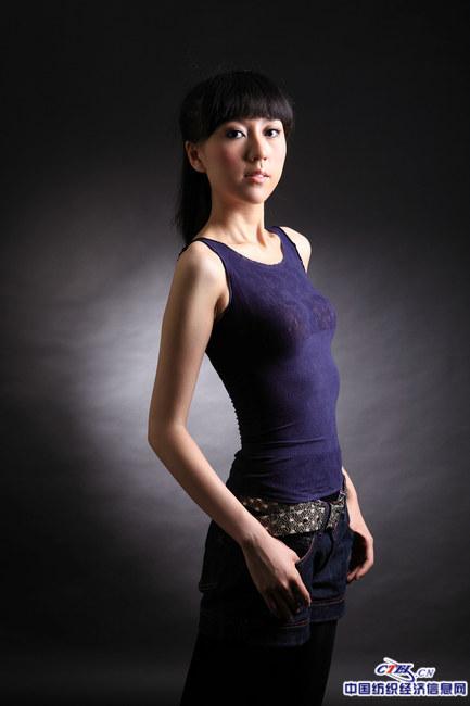 针织服装设计与工艺_针织内衣产品设计