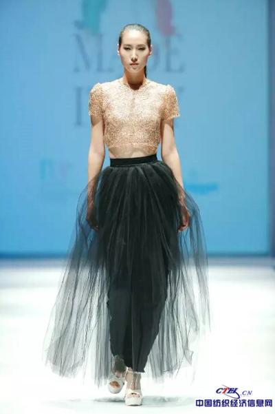 【中国国际时装周】设计师新秀把握时尚意大利