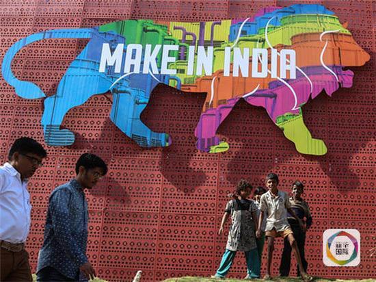 """""""全球制造中心""""印度还差多远?"""